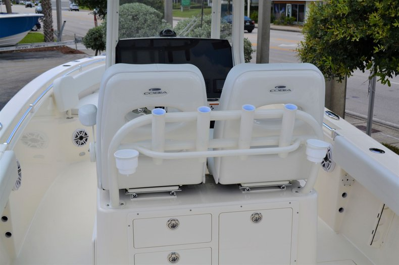 Thumbnail 10 for New 2020 Cobia 262 Center Console boat for sale in Vero Beach, FL