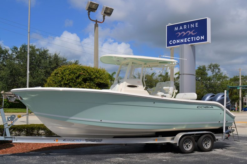 Photo for 2020 Cobia 262 Center Console