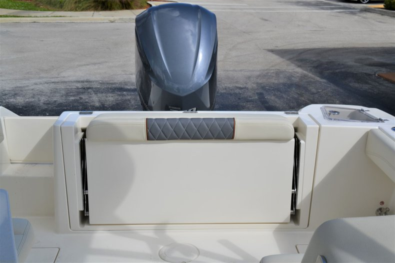 Thumbnail 18 for New 2020 Cobia 240 Dual Console boat for sale in Vero Beach, FL