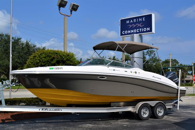 Photo for 2014 Hurricane SunDeck SD 2690 OB