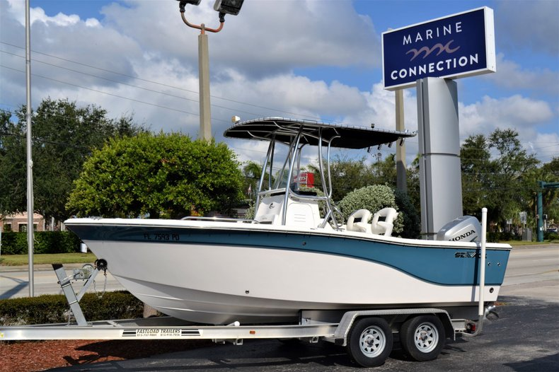 Photo for 2011 Sea Fox 206 Center Console