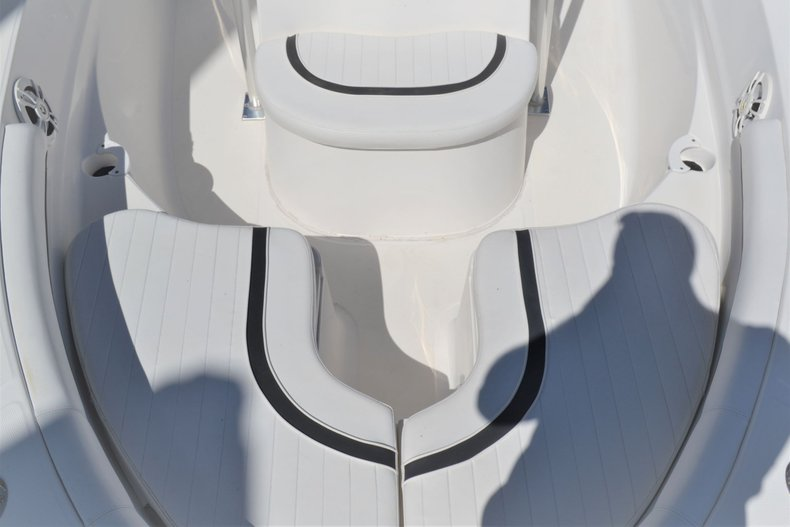 Thumbnail 17 for Used 2011 Sea Fox 206 Center Console boat for sale in Vero Beach, FL