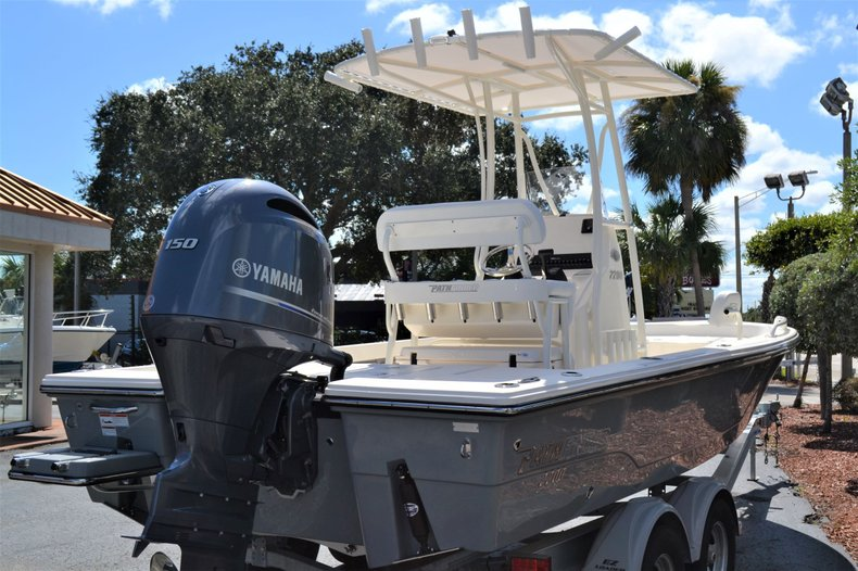 Thumbnail 5 for New 2020 Pathfinder 2200 TRS Bay Boat boat for sale in Vero Beach, FL