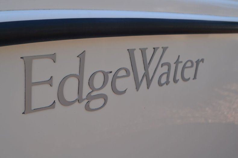 Thumbnail 6 for Used 2012 Edgewater 170 CC boat for sale in Vero Beach, FL
