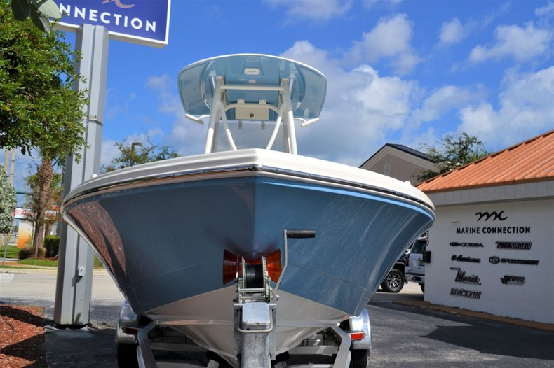 Thumbnail 2 for New 2020 Pathfinder 2600 TRS boat for sale in Vero Beach, FL