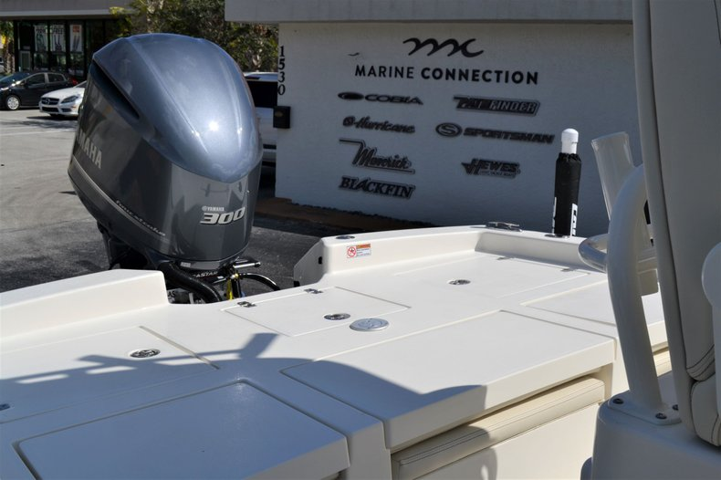 Thumbnail 21 for New 2020 Pathfinder 2600 TRS boat for sale in Vero Beach, FL