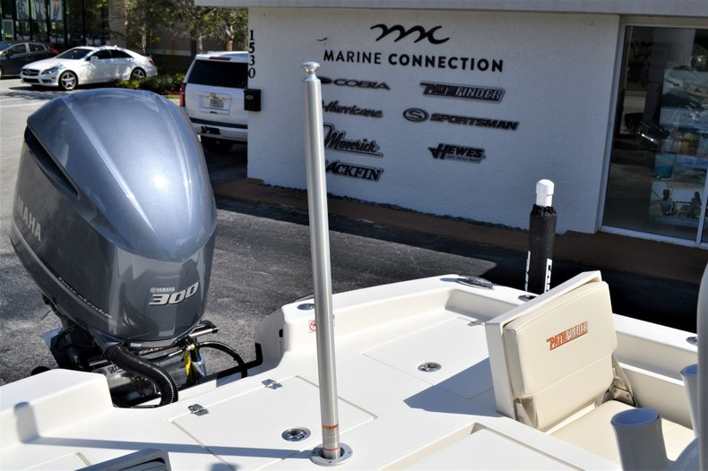 Thumbnail 27 for New 2020 Pathfinder 2600 TRS boat for sale in Vero Beach, FL