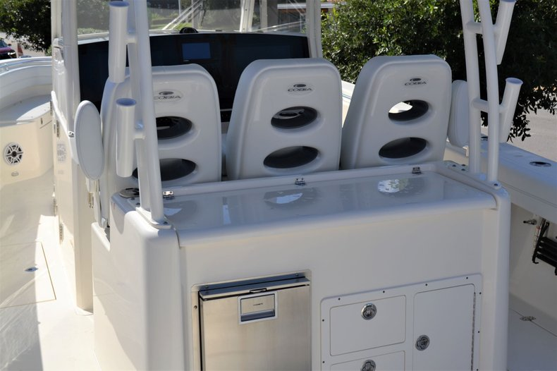 Thumbnail 8 for New 2020 Cobia 350 Center Console boat for sale in Vero Beach, FL
