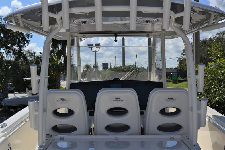 Thumbnail 9 for New 2020 Cobia 350 Center Console boat for sale in Vero Beach, FL