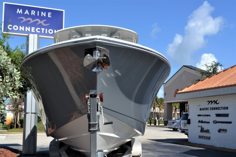 Thumbnail 2 for New 2020 Cobia 350 Center Console boat for sale in Vero Beach, FL