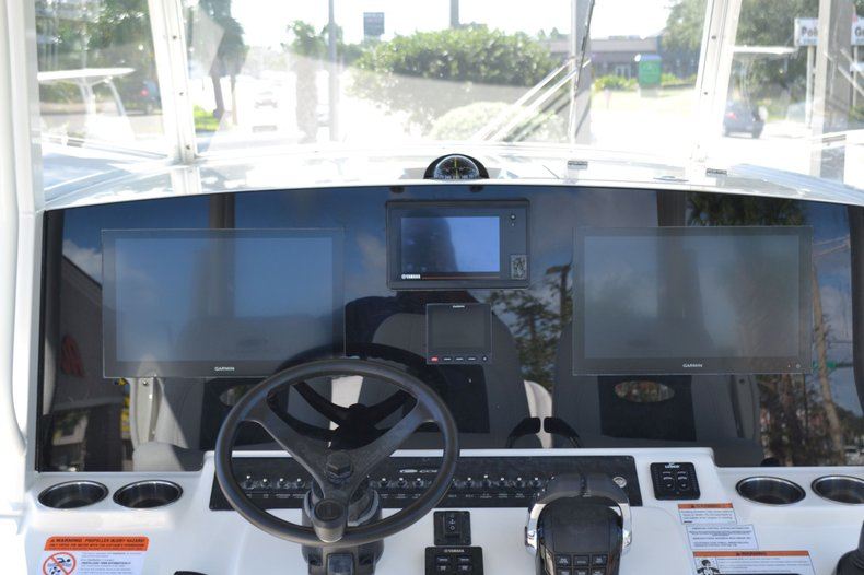 Thumbnail 12 for New 2020 Cobia 350 Center Console boat for sale in Vero Beach, FL