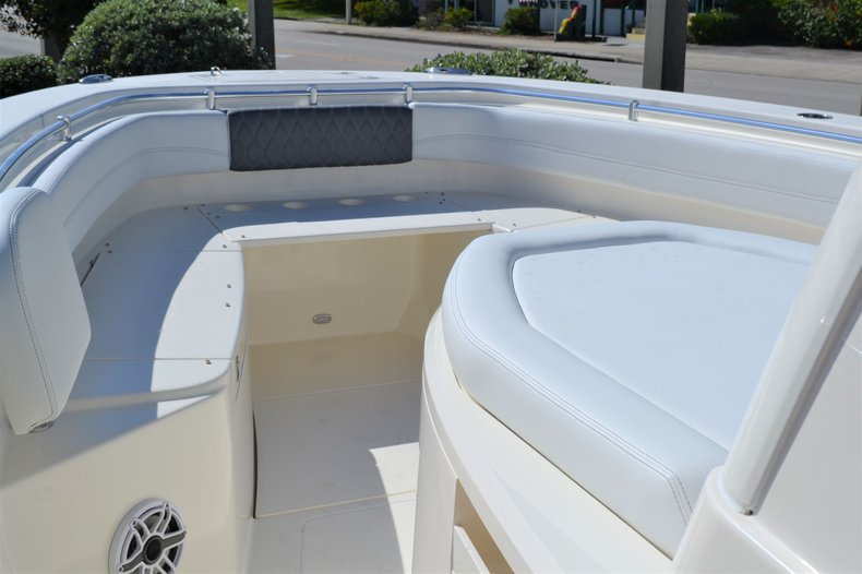 Thumbnail 25 for New 2020 Cobia 350 Center Console boat for sale in Vero Beach, FL