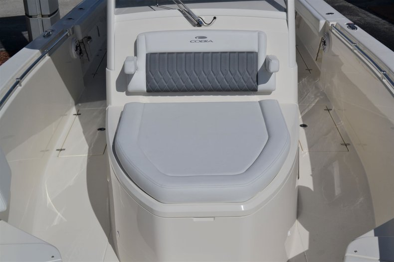 Thumbnail 26 for New 2020 Cobia 350 Center Console boat for sale in Vero Beach, FL