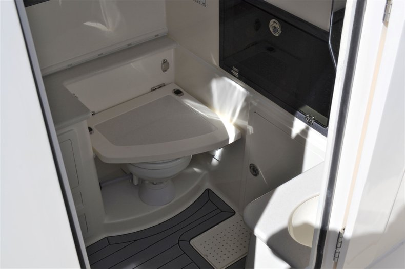 Thumbnail 30 for New 2020 Cobia 350 Center Console boat for sale in Vero Beach, FL