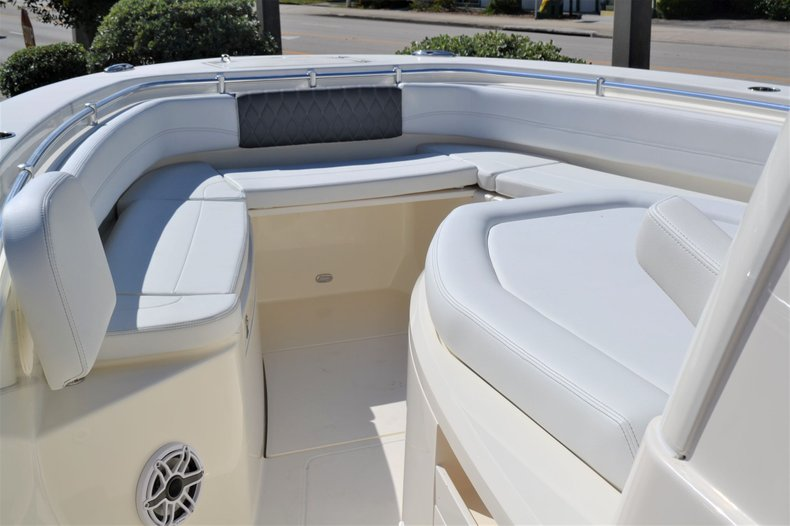 Thumbnail 37 for New 2020 Cobia 350 Center Console boat for sale in Vero Beach, FL