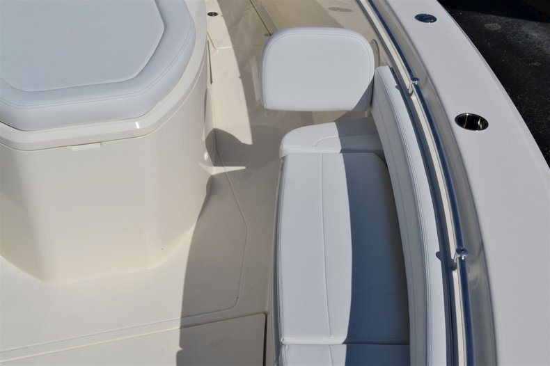 Thumbnail 38 for New 2020 Cobia 350 Center Console boat for sale in Vero Beach, FL