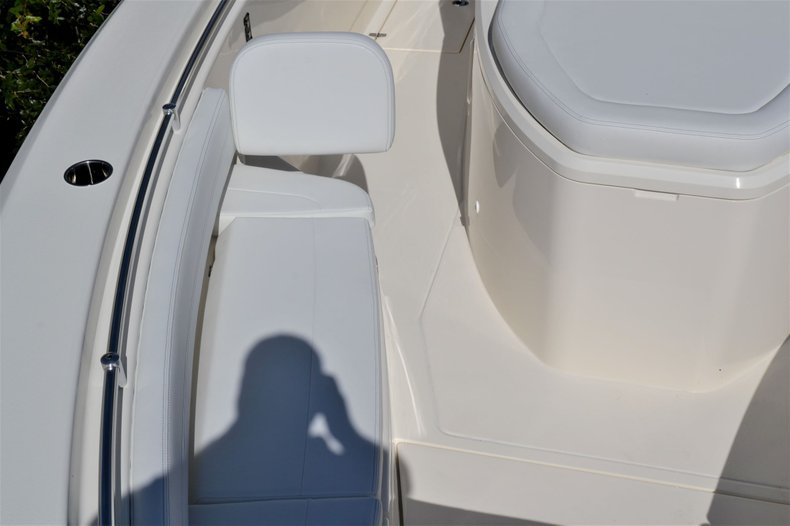 Thumbnail 39 for New 2020 Cobia 350 Center Console boat for sale in Vero Beach, FL