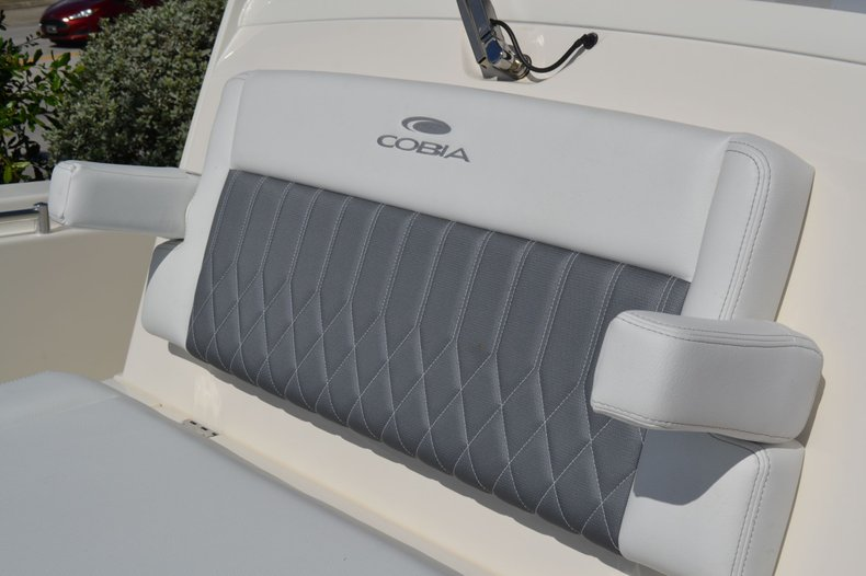 Thumbnail 40 for New 2020 Cobia 350 Center Console boat for sale in Vero Beach, FL