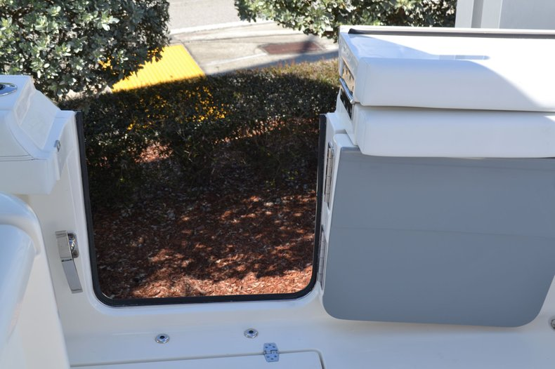 Thumbnail 42 for New 2020 Cobia 350 Center Console boat for sale in Vero Beach, FL