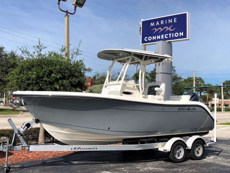 Photo for 2020 Cobia 220 Center Console