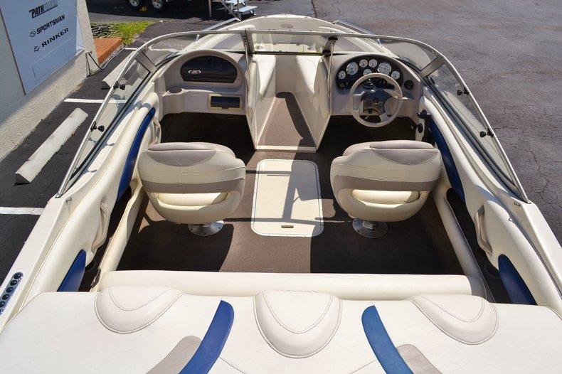 Image 11 for 2004 Stingray 200 LX in Vero Beach, FL