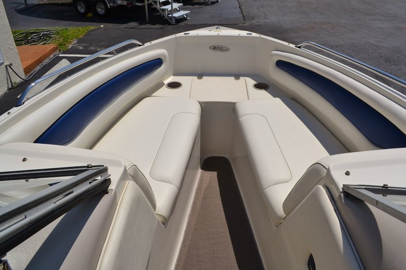 Image 14 for 2004 Stingray 200 LX in Vero Beach, FL