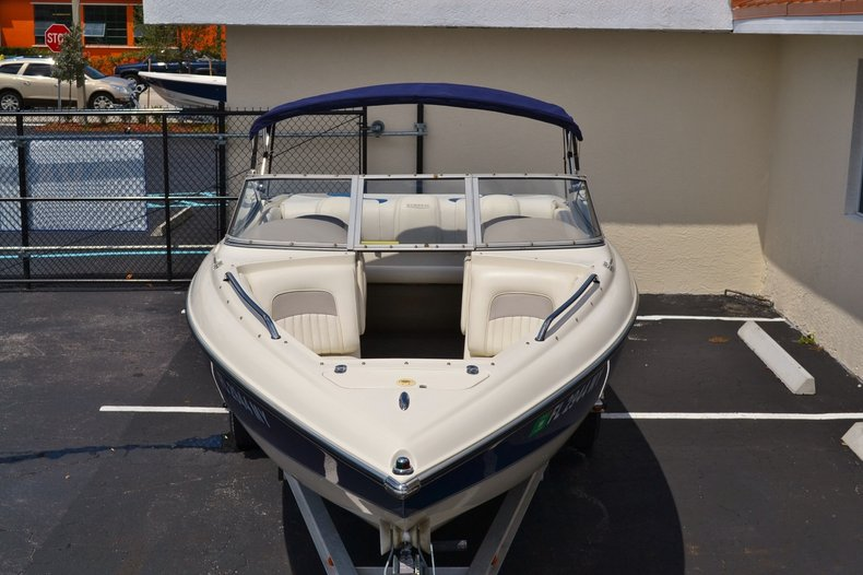 Image 26 for 2004 Stingray 200 LX in Vero Beach, FL