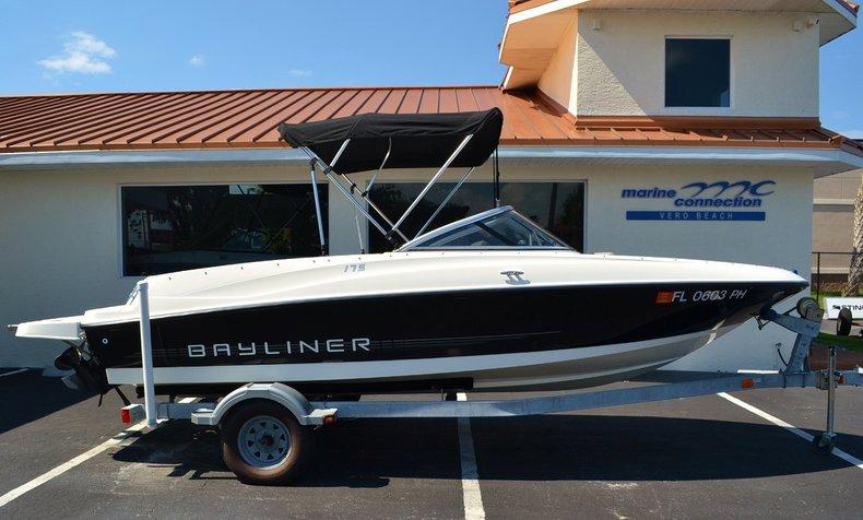 Photo for 2012 Bayliner 175 BR