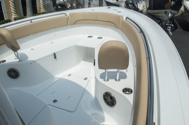 Thumbnail 56 for New 2015 Sportsman Open 252 Center Console boat for sale in Miami, FL