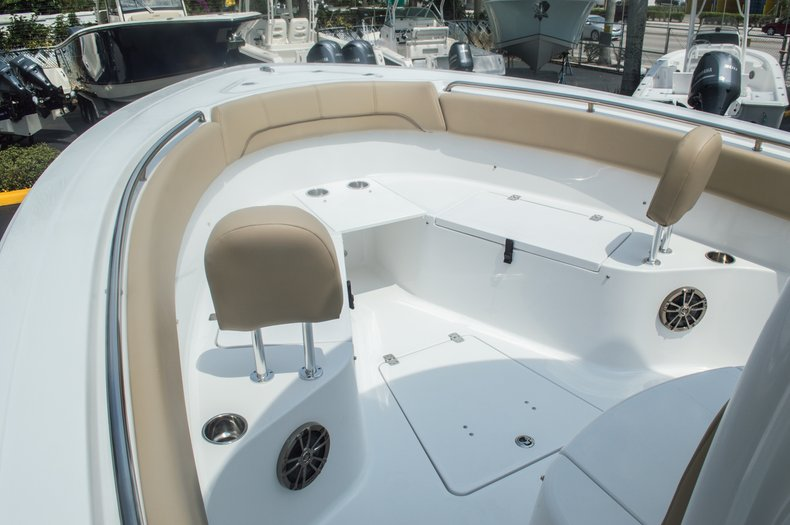 Thumbnail 57 for New 2015 Sportsman Open 252 Center Console boat for sale in Miami, FL
