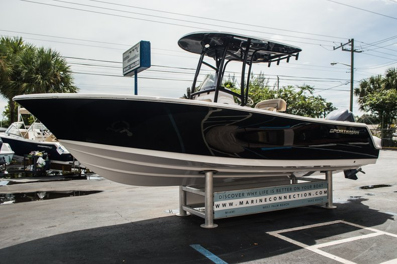 Thumbnail 3 for New 2016 Sportsman Open 232 Center Console boat for sale in Miami, FL