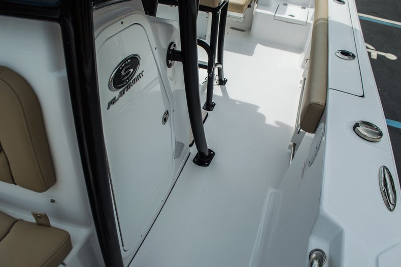 Thumbnail 20 for New 2016 Sportsman Open 232 Center Console boat for sale in Miami, FL