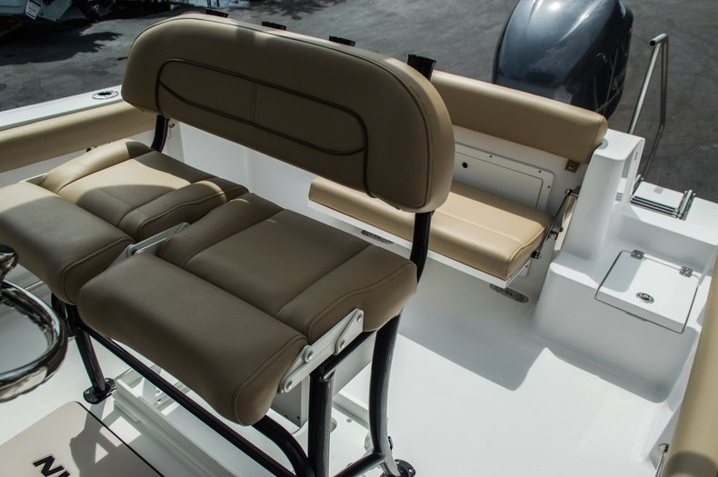 Thumbnail 28 for New 2016 Sportsman Open 232 Center Console boat for sale in Miami, FL