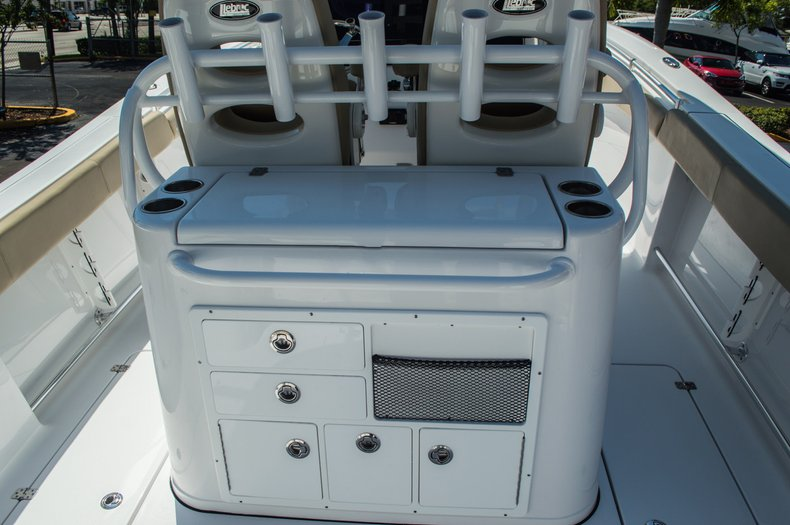 Thumbnail 79 for New 2016 Sportsman Open 312 Center Console boat for sale in Miami, FL