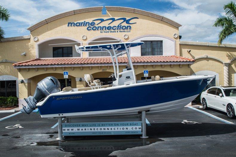 New 2016 Sportsman Open 212 Center Console boat for sale in Miami, FL