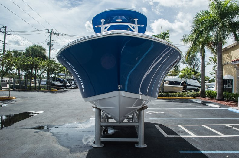 Thumbnail 2 for New 2016 Sportsman Open 212 Center Console boat for sale in Miami, FL
