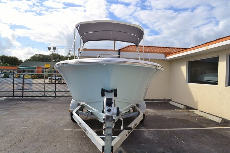 Thumbnail 2 for New 2016 Sportsman 19 Island Reef boat for sale in Miami, FL