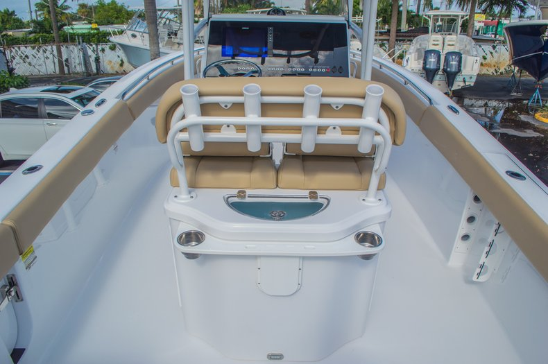 Thumbnail 10 for New 2016 Sportsman Heritage 251 Center Console boat for sale in Miami, FL
