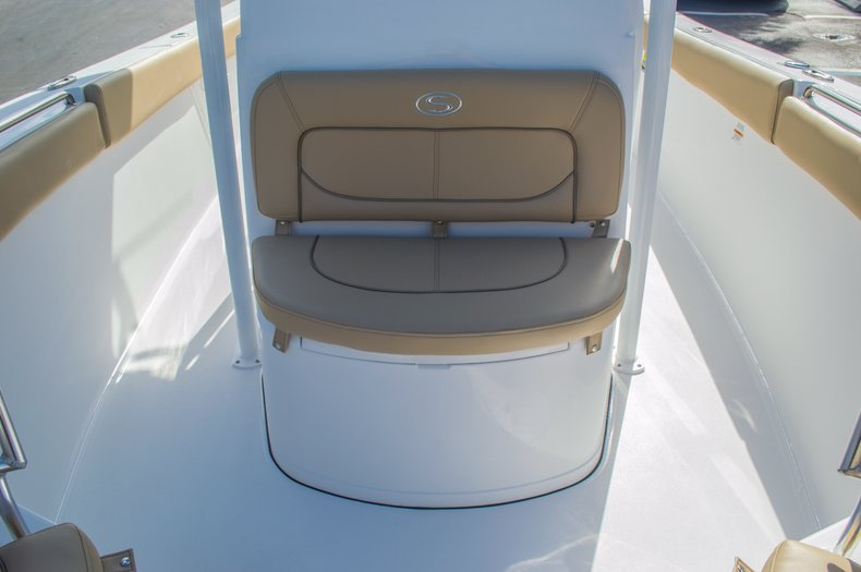Thumbnail 43 for New 2016 Sportsman Heritage 251 Center Console boat for sale in Miami, FL