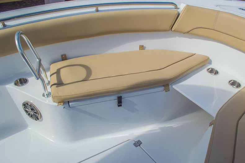 Thumbnail 45 for New 2016 Sportsman Heritage 251 Center Console boat for sale in Miami, FL