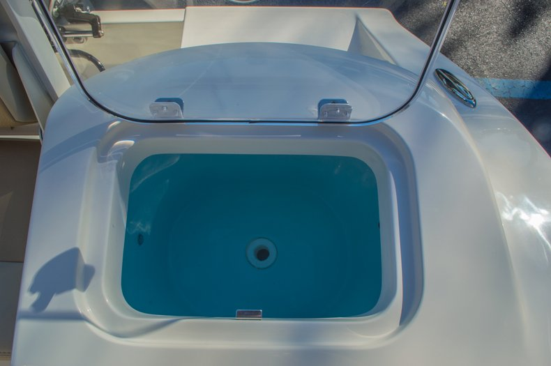 Thumbnail 16 for New 2016 Cobia 201 Center Console boat for sale in Miami, FL