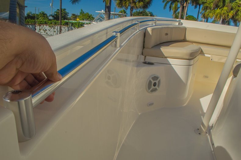 Thumbnail 33 for New 2016 Cobia 201 Center Console boat for sale in Miami, FL