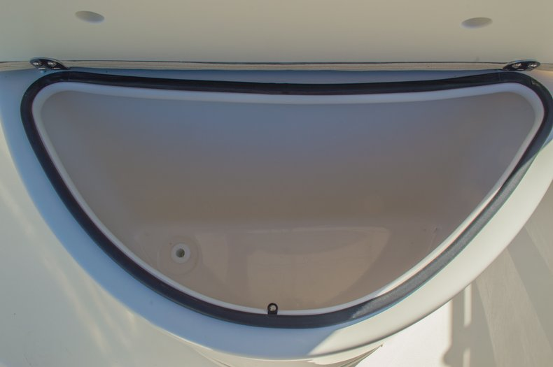 Thumbnail 38 for New 2016 Cobia 201 Center Console boat for sale in Miami, FL