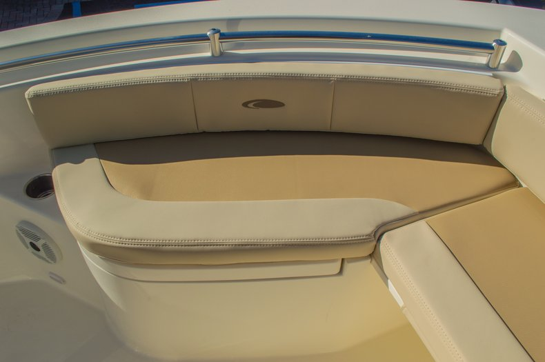 Thumbnail 39 for New 2016 Cobia 201 Center Console boat for sale in Miami, FL