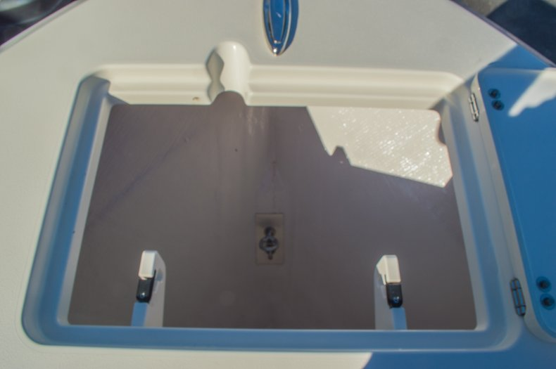 Thumbnail 44 for New 2016 Cobia 201 Center Console boat for sale in Miami, FL