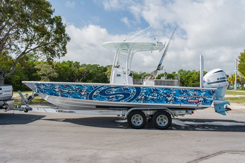 New 2016 Sportsman Masters 247 Elite Bay Boat boat for sale in Miami, FL