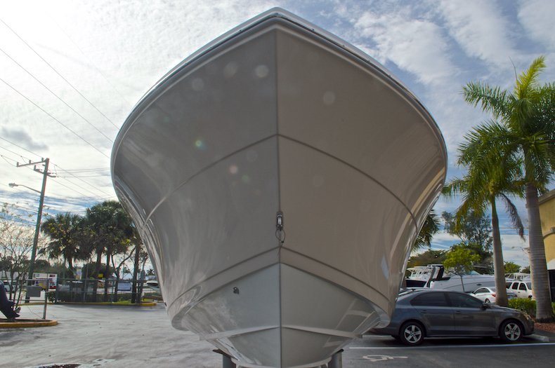 Thumbnail 3 for New 2016 Cobia 237 Center Console boat for sale in Miami, FL