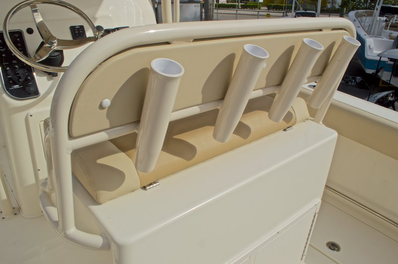 Thumbnail 22 for New 2016 Cobia 237 Center Console boat for sale in Miami, FL