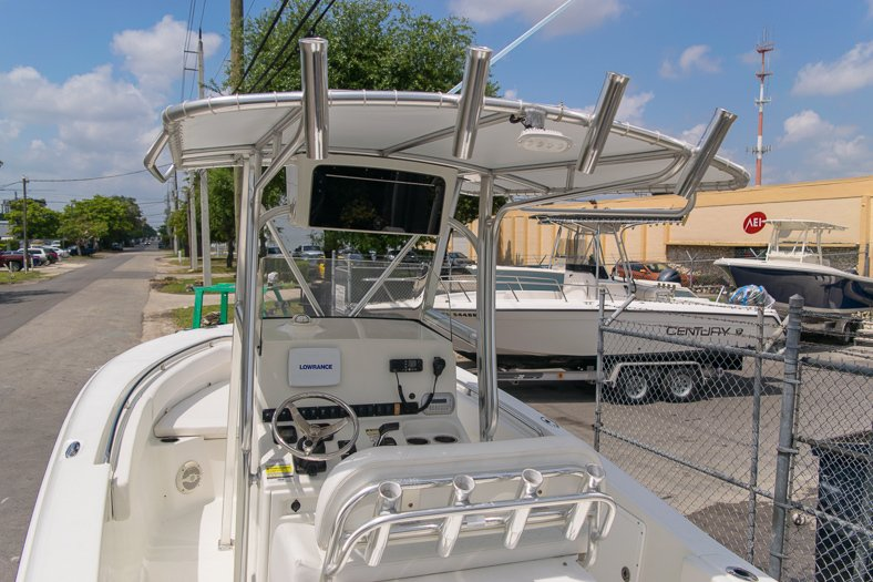 Thumbnail 20 for Used 2010 Sea Hunt Gamefish 24 Center Console boat for sale in Miami, FL