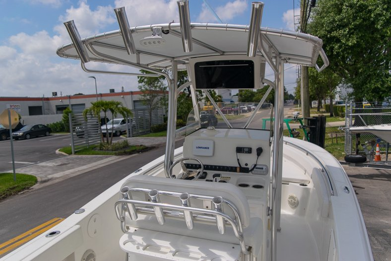 Thumbnail 22 for Used 2010 Sea Hunt Gamefish 24 Center Console boat for sale in Miami, FL